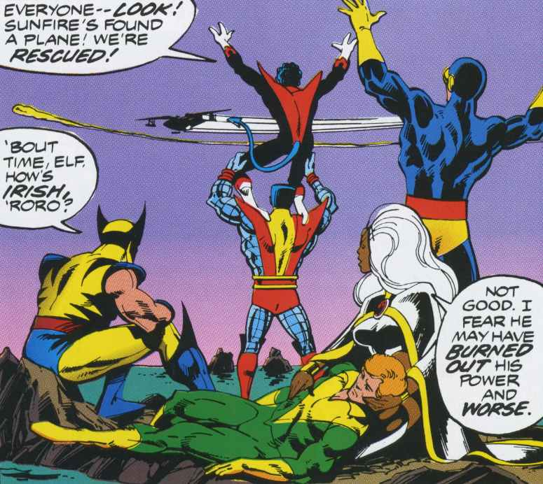 xmen101s_theyreok